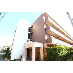 ラ・ペルル豊良物件写真1建物外観
