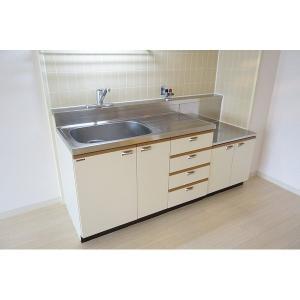 フォレスト千里Ⅱ 部屋写真2 居室・リビング