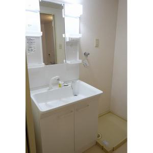 フォレスト千里Ⅱ 部屋写真5 洗面所