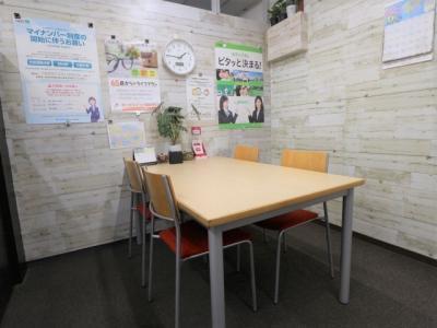 ピタットハウス江坂店