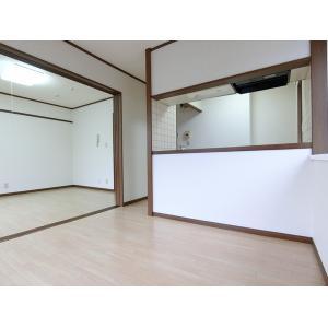 αNEXT仙台第13 部屋写真1 居室・リビング