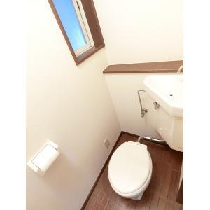 αNEXT仙台第13 部屋写真4 トイレ