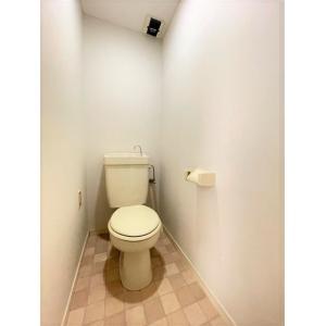 αNEXT荒巻神明町 部屋写真4 トイレ