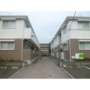 ツインパレスTSUKASAⅡ 物件写真3 建物外観