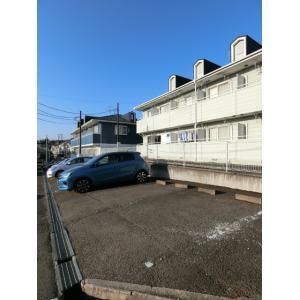 αNEXT仙台第11 A棟 物件写真2 駐車場
