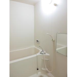 コーポ・クレール 部屋写真3 居室・リビング