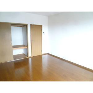 レイクハイツ 部屋写真1