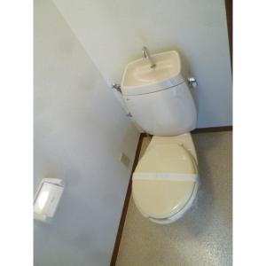カーサ・アマリーロ 部屋写真4 トイレ