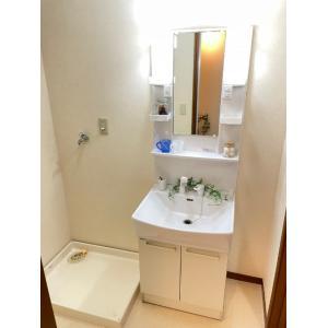 カーサ・アマリーロ 部屋写真5 洗面所