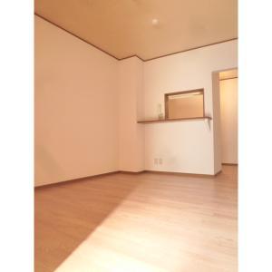 パインコートⅢ 部屋写真1 居室・リビング