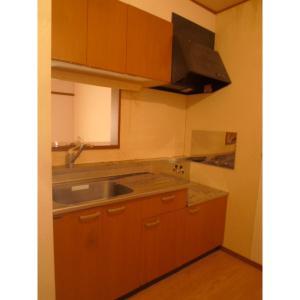 パインコートⅢ 部屋写真2 キッチン