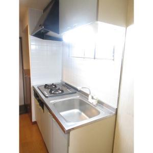ルミエール 部屋写真2 キッチン
