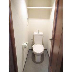 ルミエール 部屋写真4 トイレ