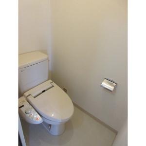 大泉コーポ 部屋写真4 トイレ