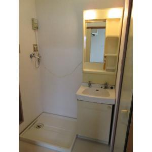 大泉コーポ 部屋写真5 洗面所