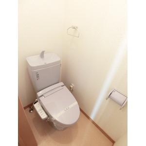 パインコートⅤ 部屋写真5 洗面所