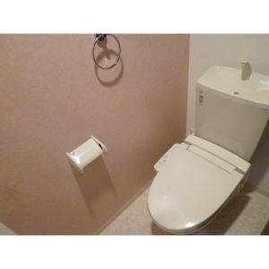 TAHO参番館 部屋写真6 トイレ