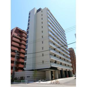プロシード仙台上杉物件写真1建物外観