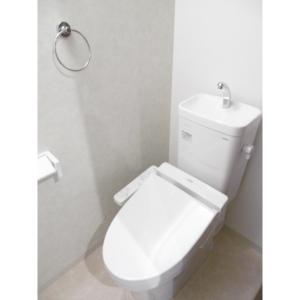 プロシード仙台上杉 部屋写真5 トイレ