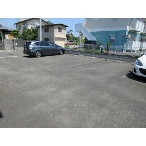 仙台市宮城野区福室4丁目 アパート 物件写真4 駐車場