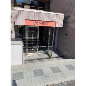 αNEXT札幌第9 物件写真2 エントランス