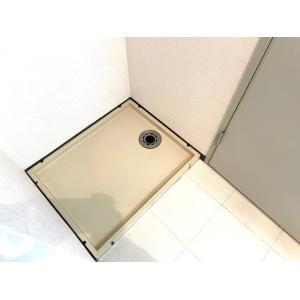 αNEXT札幌第9 部屋写真11 浴室乾燥機