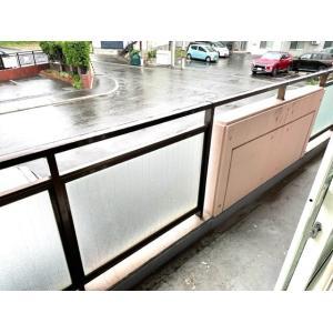 αNEXT札幌第9 部屋写真8 バルコニー