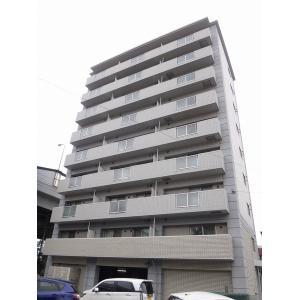 札幌市北区北三十三条西9丁目 マンション物件写真1建物外観