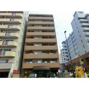 札幌市北区北二十三条西3丁目 マンション物件写真1建物外観