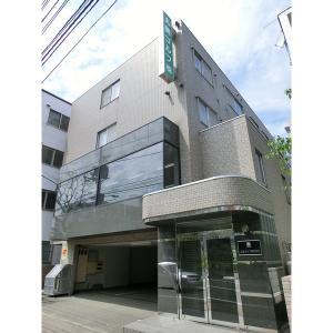 札幌市北区北二十条西4丁目 マンション 物件写真2 建物外観