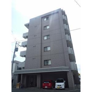 札幌市北区北二十一条西4丁目 マンション物件写真1建物外観
