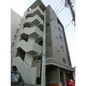 札幌市北区北二十一条西4丁目 マンション 物件写真2 建物外観