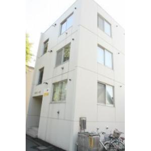 札幌市北区北七条西8丁目 マンション物件写真1建物外観