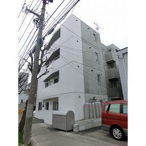 札幌市北区北二十六条西2丁目 マンション物件写真1建物外観