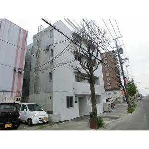 札幌市北区北二十六条西2丁目 マンション 物件写真2 建物外観