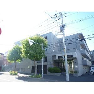 札幌市北区北二十三条西7丁目 マンション 物件写真2 建物外観