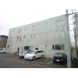 札幌市北区北三十二条西10丁目 マンション物件写真1建物外観