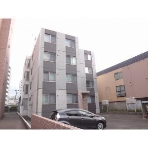 札幌市北区北二十一条西3丁目 マンション物件写真1建物外観
