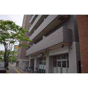 札幌市北区北十七条西5丁目 店舗物件写真1建物外観
