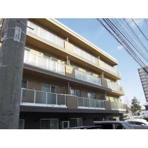 札幌市中央区南四条西15丁目 マンション物件写真1建物外観