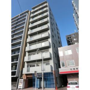 札幌市中央区南一条西18丁目 マンション物件写真1建物外観