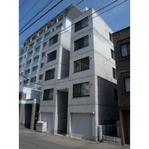 札幌市中央区南四条東5丁目 マンション物件写真1建物外観