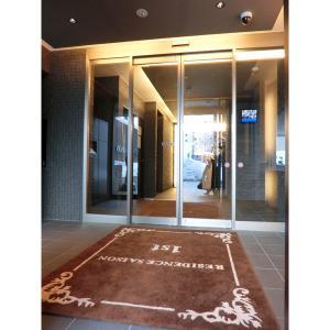 札幌市中央区南九条西3丁目 マンション 物件写真3 ロビー