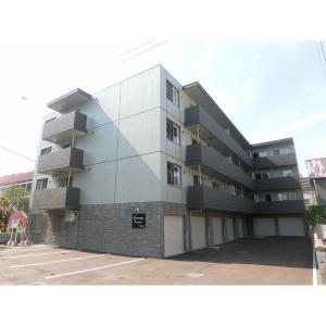 札幌市中央区南十八条西8丁目 マンション物件写真1建物外観