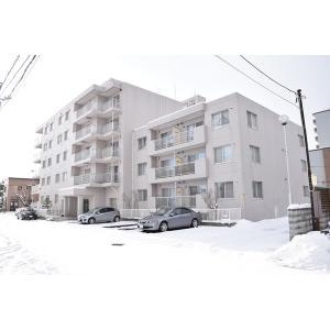 クリスタルパーク伏古公園物件写真1建物外観