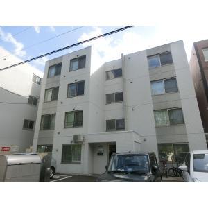 札幌市豊平区美園七条1丁目 マンション物件写真1建物外観