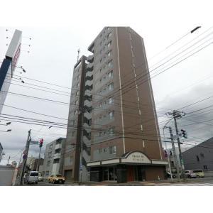 札幌市豊平区平岸四条8丁目 マンション物件写真1建物外観
