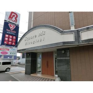 札幌市豊平区平岸四条8丁目 マンション 物件写真2 エントランス