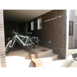 札幌市南区澄川四条2丁目 マンション 物件写真2 エントランス