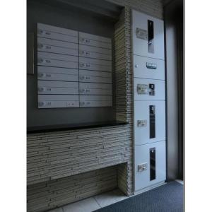 札幌市中央区北五条西12丁目 マンション 物件写真3 ロビー